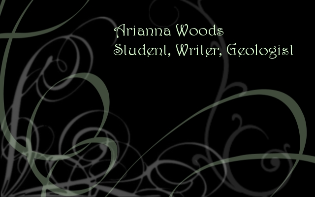 Arianna Woods by Tasan