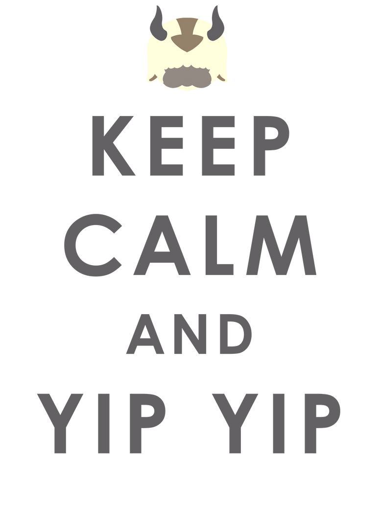 Yip Yip! by pixielog