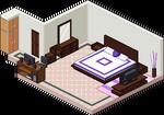 Pixel Room