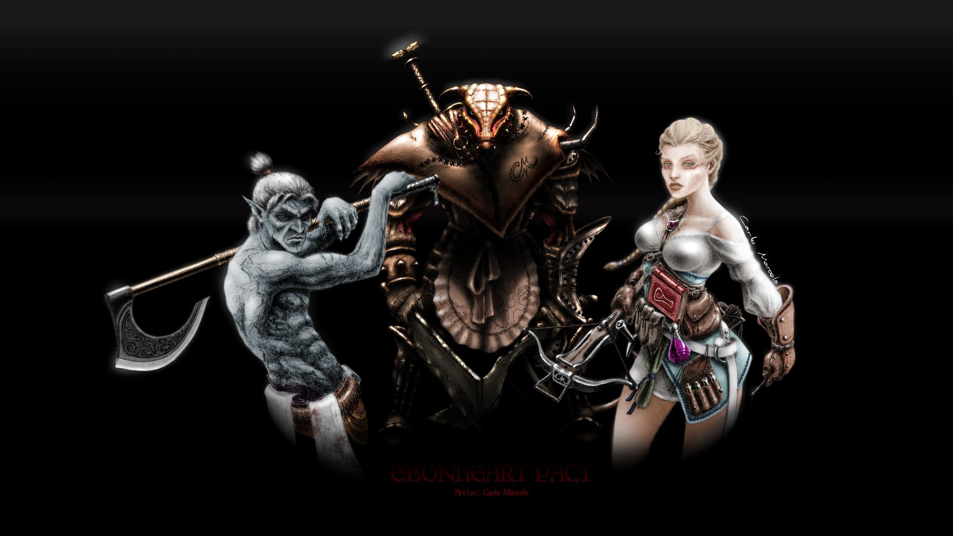Elder Scrolls Online Ebonheart Pact Armor Ebonheart pact  you came toElder Scrolls Online Ebonheart Pact