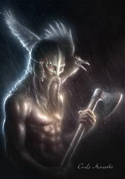 Vikings: Ragnar Hairy Breeches