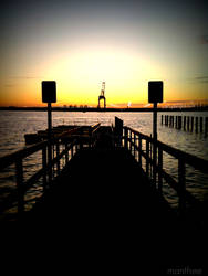 Darknesss Dock by BriiBrilliant