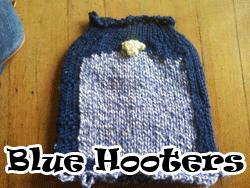 Blue Hooters by minishadowlove