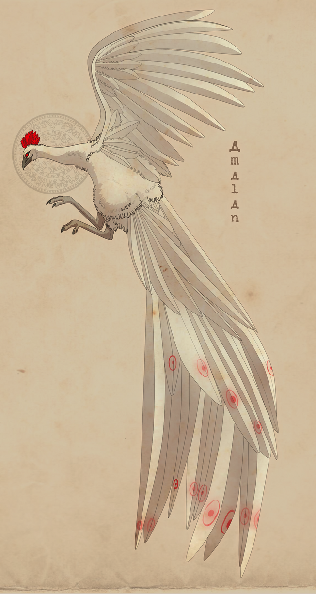 Amalan by DeadRussianSoul