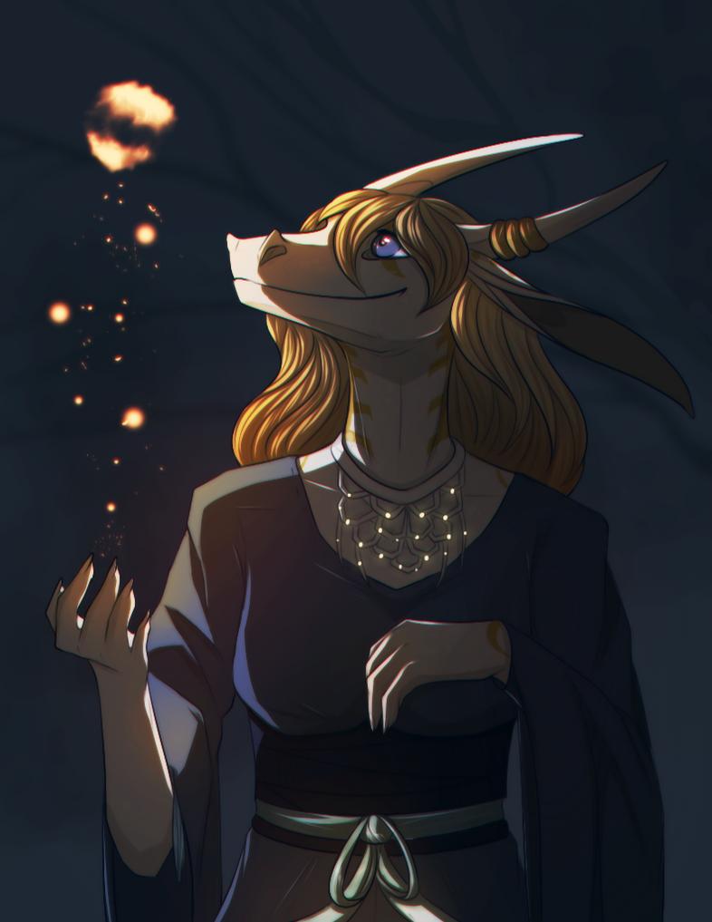 Sunspot by DeadRussianSoul