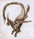 Flight of Tingora