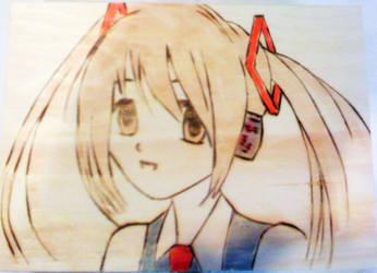 Vocaloid Hatsune