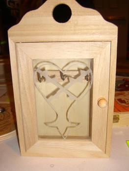 Heartless Keybox