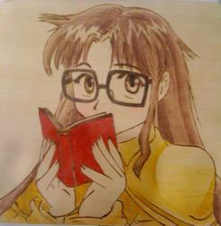 Shy Yomiko