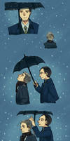 Sherlock - Winter mystrade