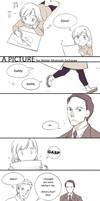Sherlock - A picture