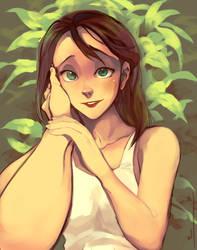 Tarzan - Your hand
