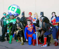 Winter Con 2016 - DC