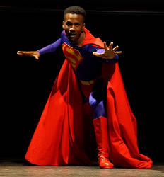 5th Annual BCBF - Superman 2
