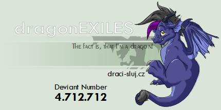 DeviantID by DragonExiles