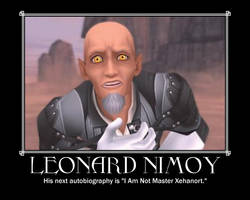 Master Xehanort by HoshinoKalz