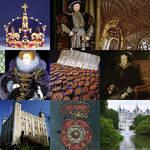Tudor Dynasty Aesthetic