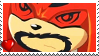 Stamp.:Knuckles:. by xXLovelyRose95Xx