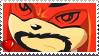 Stamp.:Knuckles:. by xXLovelyRose95Xx