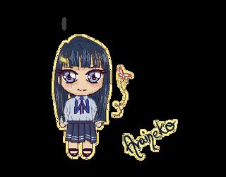 Thank U Gift #37 by Arainekoo