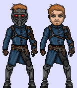 Starlord by Burningslide