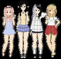 .:Lesbian Club:. by Sh00keth