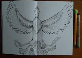 Phoenix by Razor246