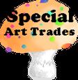 Special Trades Stamp by Pomupura