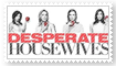 Desperate Housewives Stamp by Yuki-Su