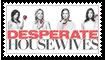 Desperate Housewives Stamp by Yuki-Su