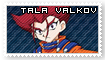 Tala Stamp by Yuki-Su