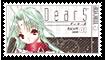 DearS Stamp by Yuki-Su