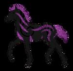 N6513 Padro Foal Design