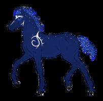 N6512 Padro Foal Design by AlyssaChantre