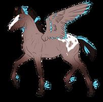 N6556 Padro Foal Design by AlyssaChantre