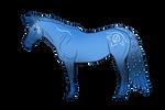 Foxfire - Kuda Pariso design