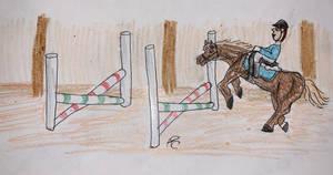 Bounce Poles :: Crown Jewel