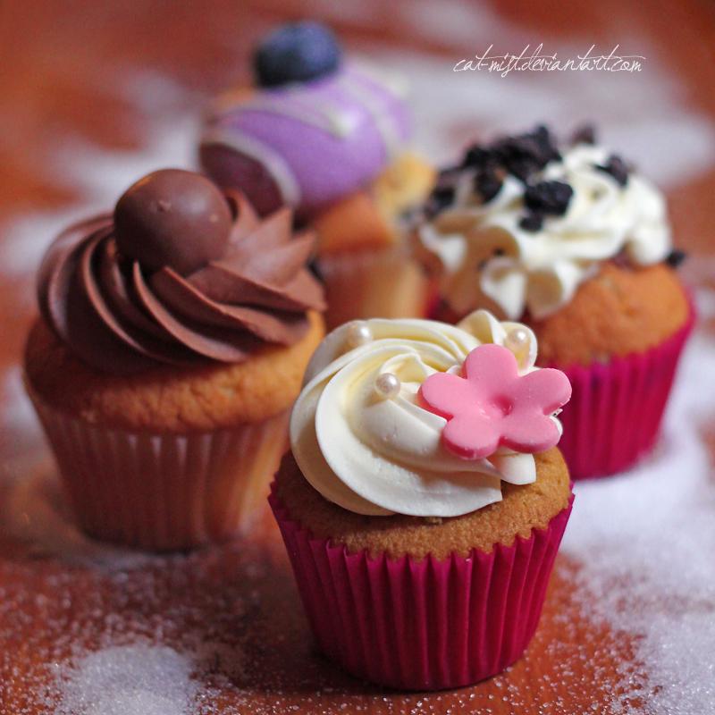 Cam's Cakes by Cat-Mist
