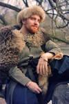 Viking by Catlaxy