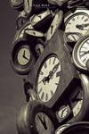 Tick Tock Tick...