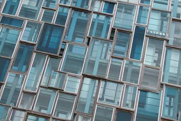 Under Glass by Catlaxy
