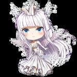 CM - Pretty Goddess by Wanini