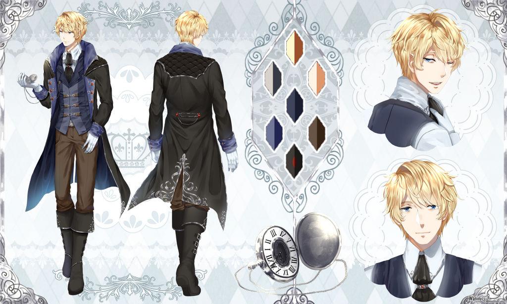 CM - Custom design for Keila-NT by Wanini