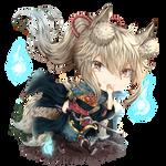 CM - Lyra by Wanini
