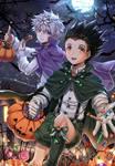 Secret Halloween - Kiekyun