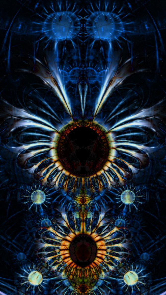 Ascension by Bythmark