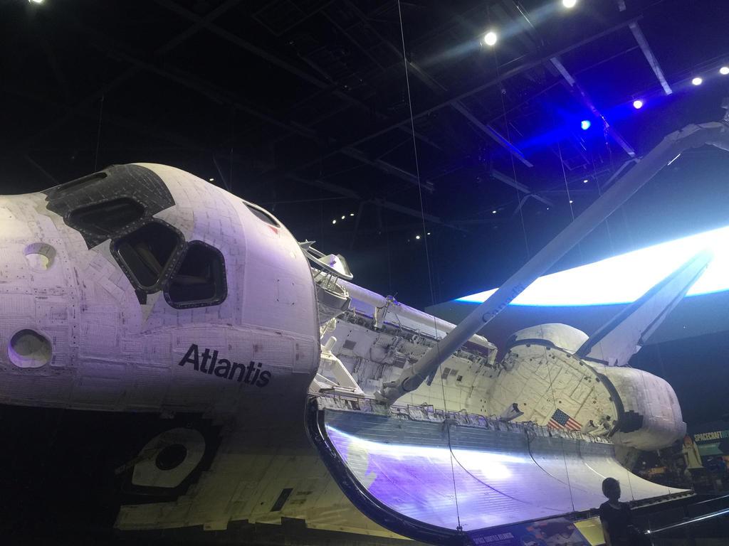 space shuttle atlantis accident - photo #45