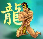 Dragon Hunk