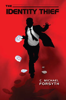 Cover of the novel The Identity Thief