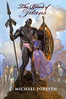 The Blood of Titans (Romance Version) by werewolfwriter